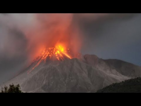 Damage and loss caused by Volcano in St. Vincent La Soufriere