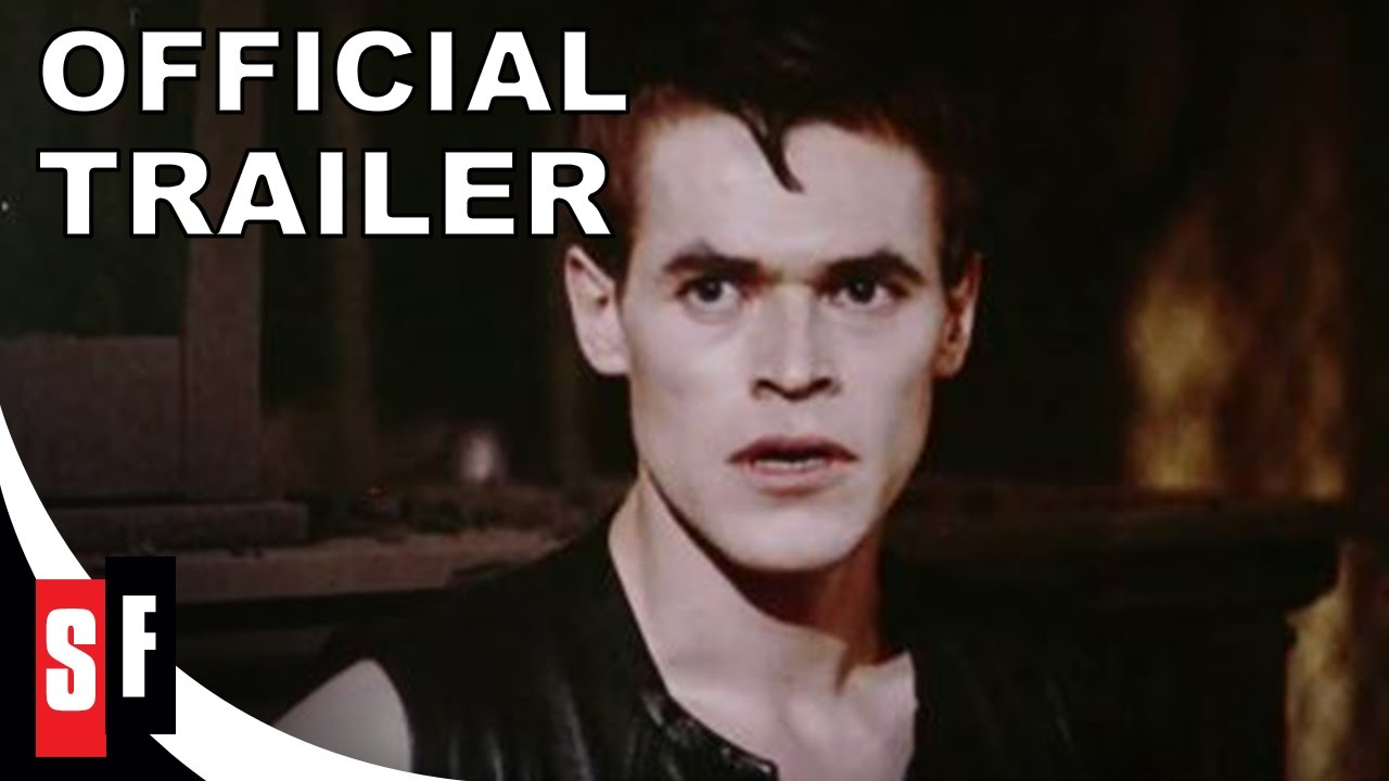 Streets Of Fire Official Trailer Hd