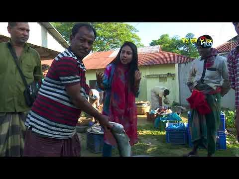 Deepto Krishi/দীপ্ত কৃষি -হাওরের মাছ ও শুটকি উৎপাদন /হবিগঞ্জ, পর্ব ৩৬৩