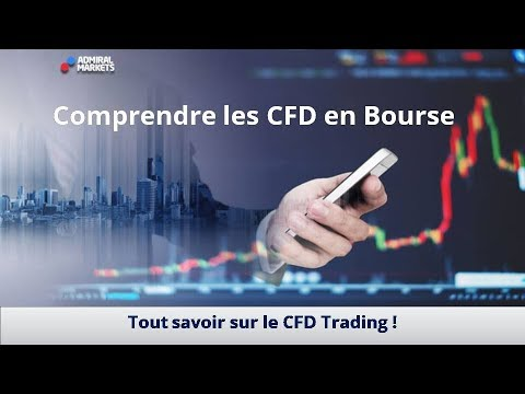 Download Comprendre les CFD en Bourse
