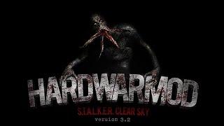 Сталкер HARDWARMOD v3.2 [Начало игры]