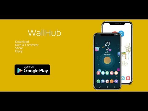 Wallhub Free Wallpaper S10 Hole Punch Walls Apps On