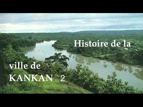 Mémoires du Mandingue - KANKAN, Moriya soba kala kan kan 2