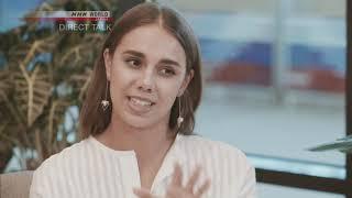 Direct Talk - Obsession With Beauty: Margarita Mamun I Одержимость красотой: Маргарита Мамун
