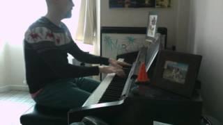 Mulan - Haircut Piano Arrangement