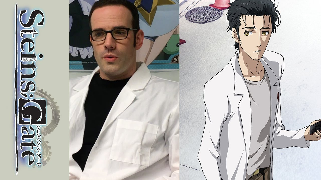 Steins;Gate 0 – J. M...J Michael Tatum