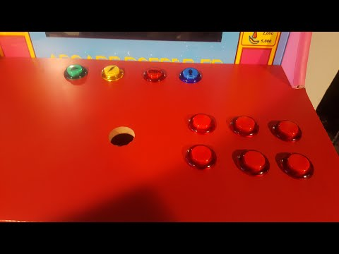 Arcade 1Up cabinet conversions for dummys and cheapskates Part 1 from Phreakwar PC Custom Builds