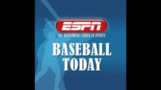 Keith Law on MVP Aftermath / Trout vs Cabrera