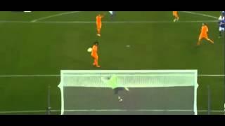 Klaas-jan huntelaar amazing goal ~ schalke vs real madrid 1-6 ( champions league ) hdklaas-jan champion...