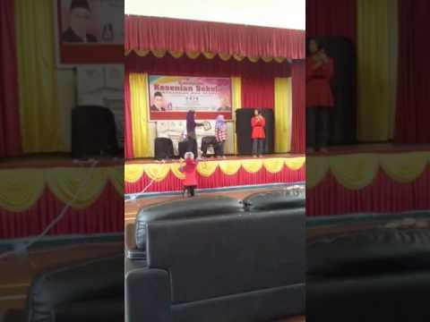 DIDY JSBN- RAHSIA BANGLO USANG ...SKTS THEATRE CLUB