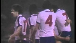 England 2-0 Republic of Ireland (1980) ECQ