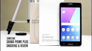 مراجعة سامسونج جراند برايم بلس | Samsung galaxy grand prime plus review