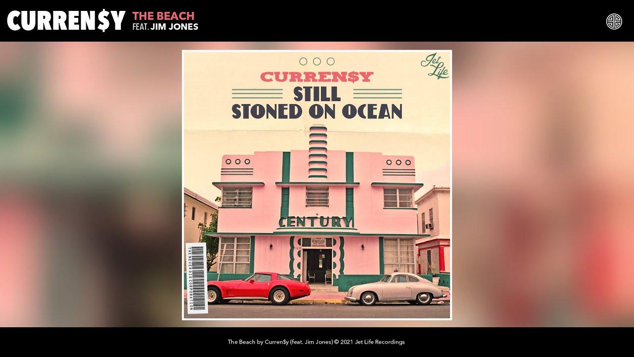 Download Curren$y - The Beach (Official Audio) (feat. Jim Jones)