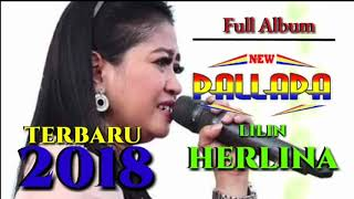 Koleksi full album lilin Herlina new PALLAPA Terbaru 2018