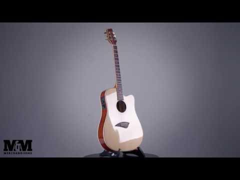 Kona K2 Acoustic Electric Guitar