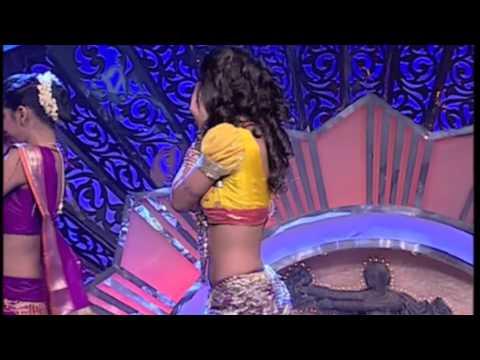"Prerna Wanvari performs on ""Raat Ke dhai baje"""