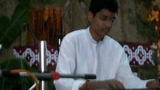Thathvamariya Tharama - Reethigowla krithi - Carnaticonkeyboard