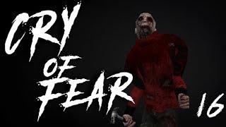 APARTAMENTY PO RAZ DRUGI   Cry of Fear #16