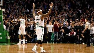 CRUNCH TIME in Boston! Celtics Come Up Clutch Down the Stretch! | 03.01.17