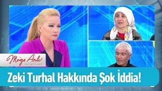 Zeki Turhal hakkında şok iddia - Müge Anlı ile Tatlı Sert 2 Nisan 2019