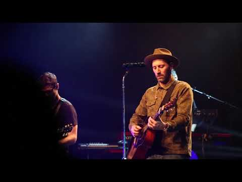Mat Kearney - Better Than I Used To Be |...