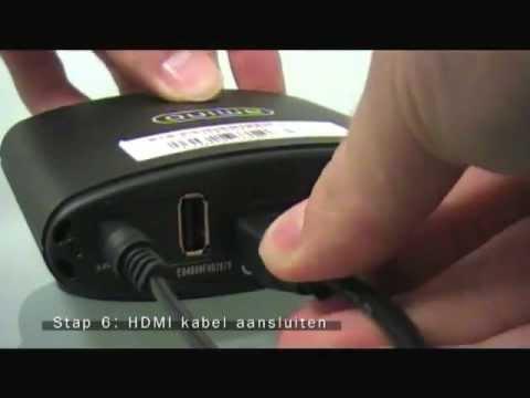 Digitale tv op glasvezel aansluiten in 6 stappen youtube for Tuinprogramma op tv