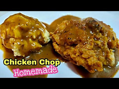 resepi-chicken-chop-homemade-sedap-&-mudah-||-sesedap-resepi-||-#31