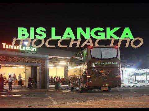Start Gelap Finish Masih Gelap!! | Trip Report With OBL Mocchacino Jakarta-Solo