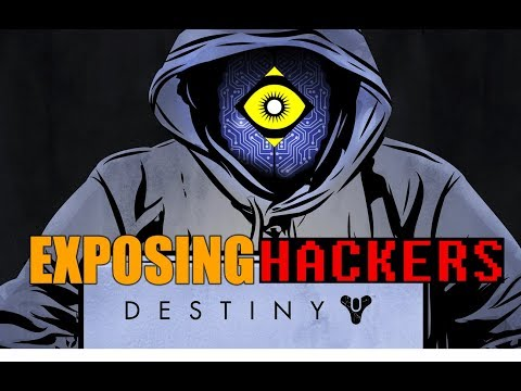EXPOSING Destiny HACKERS!