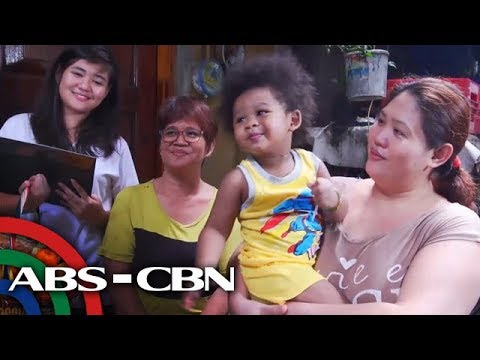 Mission Possible: Pangako Kay Inay