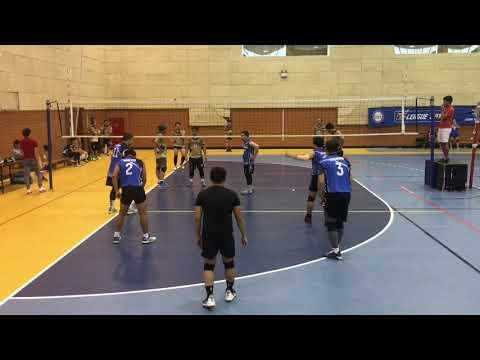 WLeague Season 11 Elimations 6Apr2018, Panda 1 vs  Mermen Hotshots
