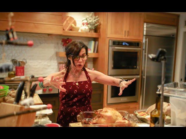 Mama G Live: Kitchen Tour Week 1