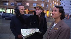 ZDF Morgenmagazin 13 Feb 2020 - Babylon Berlin Tour