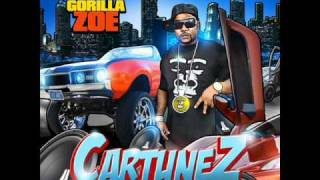 Watch Gorilla Zoe Cash Out video