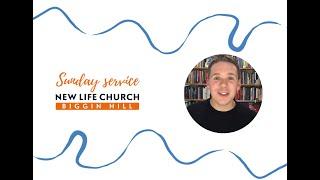 Sunday service - 12/07 - Daniel Macleod