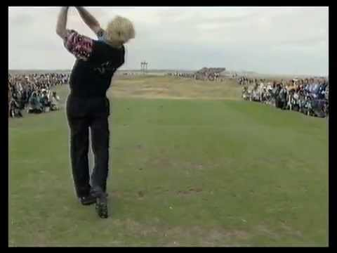 1993 British Open - The Norman Conquest (Edited) - Royal St. George's