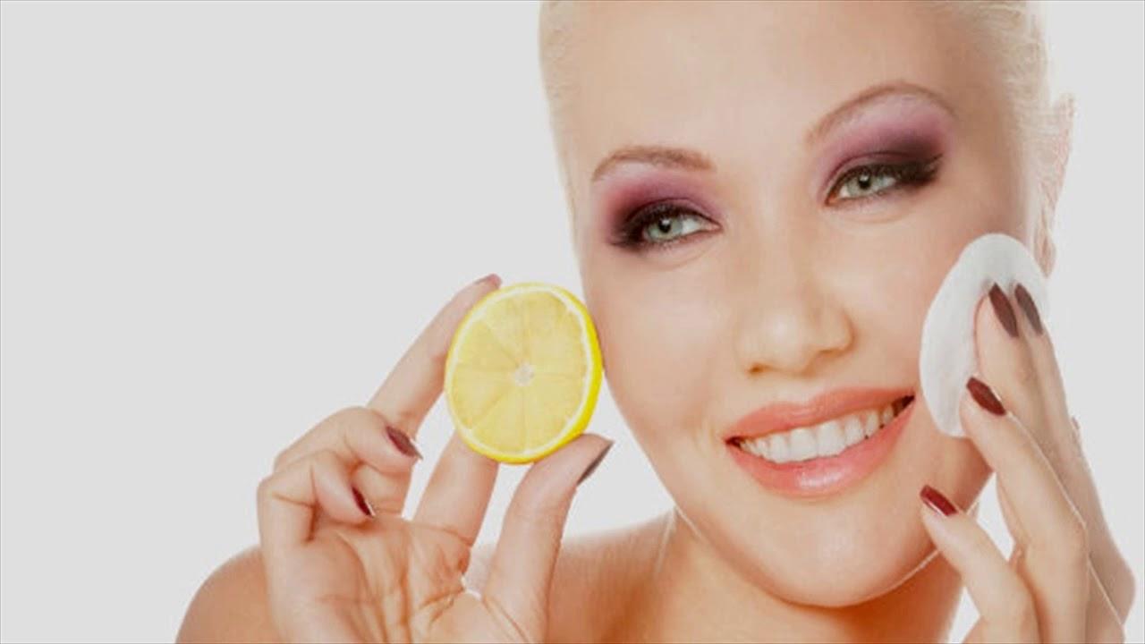 Lemon Juice For Skin Tightening- Easy Garden Remedy To ...