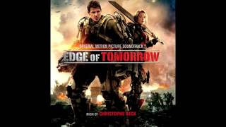 Repeat youtube video 22  Live Die Repeat (End Titles) - Edge Of Tomorrow [Soundtrack] - Christophe Beck