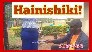 Mtego Hainishiki.Koso niringa Ka pesa Orumo. Asumbi TV