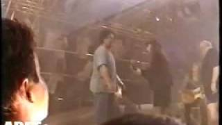 AC/DC Making Of Hard As A Rock part 4