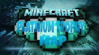 Download Video Minecraft Platnium Trophy World [PS3] (OLD) MP3 3GP MP4