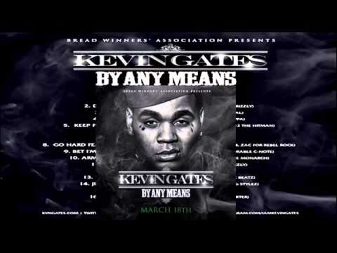 Kevin Gates - Again By Any Means