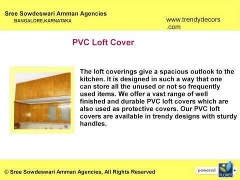 Kitchen Modular Furniture - Sree Sowdeswari Amman agencies