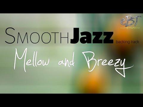 Smooth Jazz Backing Track in F# minor | 90 bpm