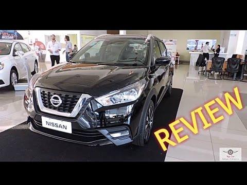 Novo Nissan Kicks 2017 Avalia o