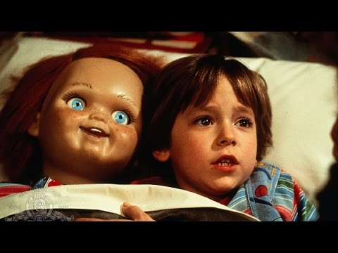 Alex Vincent Interview Crypticon 2011 | The MacGuffin