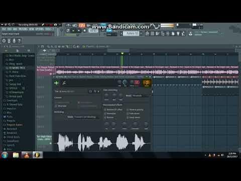 Teri Ungali Pakad Ke Chala  Laadla  dj monu mixing fl studio