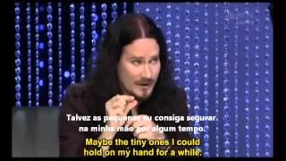 Entrevista com Tuomas Holopainen (LEGENDADO EM PORTUGUÊS-BR)