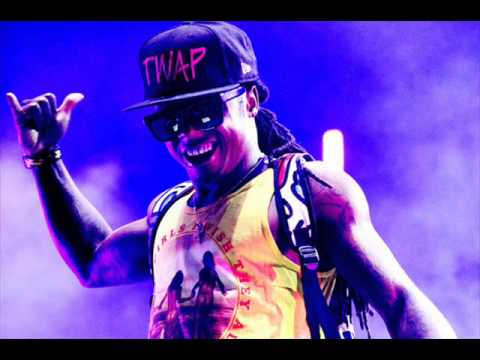 Lil Wayne - Gold & Silver (Feat Akon) [Snippet] **NEW 2012**