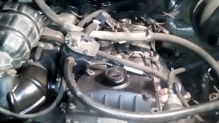 Троит двигатель 405 Евро-3 Газель. Предварительная причина топливный насос.